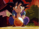 Search for the Four-Star Dragon Ball
