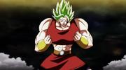 Kale transformed