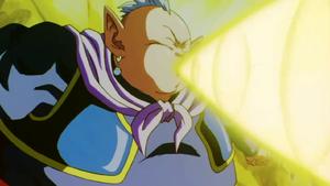 Grand Kaioshin Divine Rending Slash