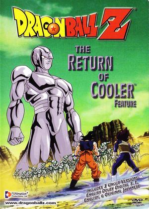 Return of Cooler Eng