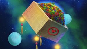 Zuno's Planet