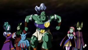 4th Universe Team