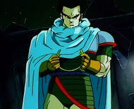 Young Paragus