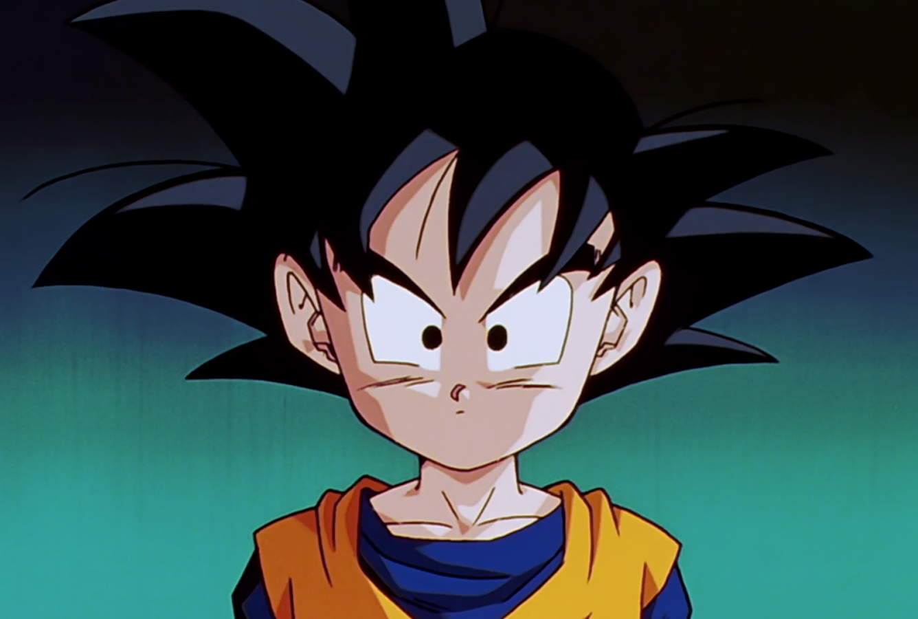 son goten dragon universe wiki fandom powered by wikia