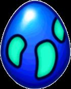Abyss Dragon Egg