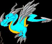 Magnetic Dragon Adult