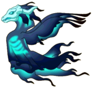 Spectre Dragon Adult