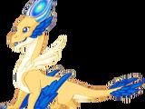 Halo Dragon