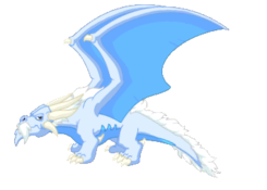 Cold Dragon Adult