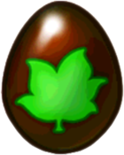 Arbor Dragon Egg