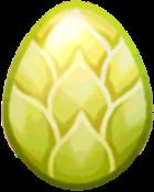 Harvest Dragon Egg