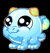 BubbleDragonBaby