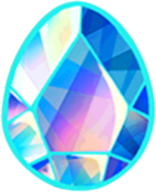 Diamond Dragon Egg