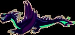 Dark Dragon Adult