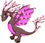 Sakura Dragon Adult
