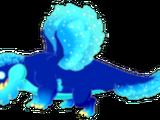 Celerulean Dragon