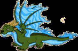 River Dragon Adult