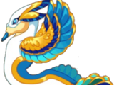 Pharaoh Dragon