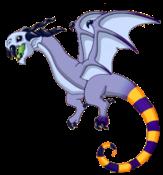 Nosferatu Dragon Adult