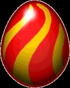 Pepper Dragon Egg