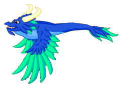 Air Dragon Adult