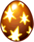 Sand Dragon Egg