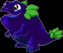 Berry Dragon Adult