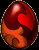 Ornamental Dragon Egg