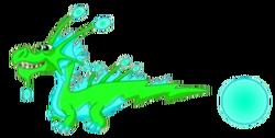 Wisp Dragon Dragonvale World Wikia Fandom Powered By Wikia