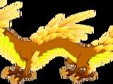 Harvest Dragon