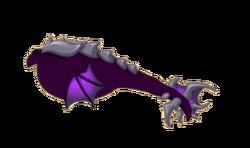 HiddenBolt Dragon Juvenile