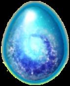 Polarian Dragon Egg