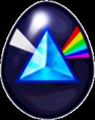 Prism Dragon Egg