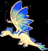 Mirage Dragon Adult