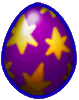 Halo Dragon Egg