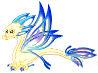 Light Dragon Adult