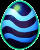 Ooze Dragon Egg