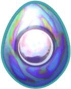 Pearl Dragon Egg