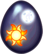 Equinox Dragon Egg
