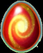 Antarian Dragon Egg