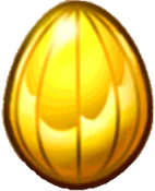 Mesolite Dragon Egg