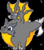 Thunder Dragon Baby