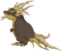 Root Dragon Adult