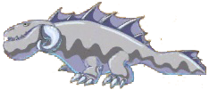 Quicksilver Dragon Adult