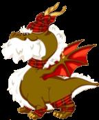 Regift Dragon Adult