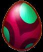 Duskwing Dragon Egg