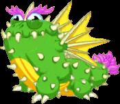 Cactus Dragon Adult