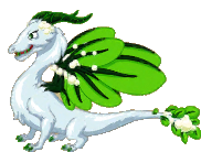 Mistletoe Dragon Adult