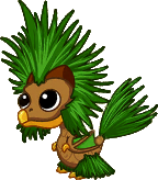 Evergreen Dragon Baby