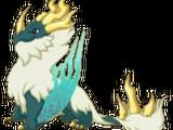 Tempest Dragon